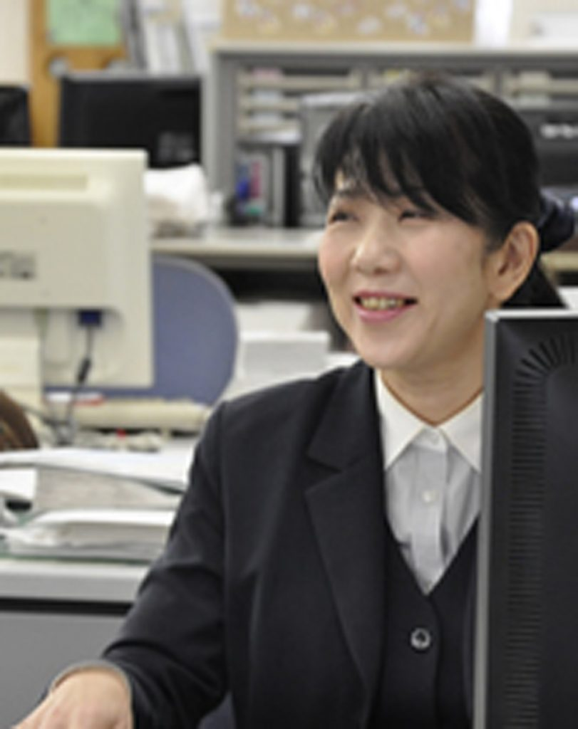 中川 恵子