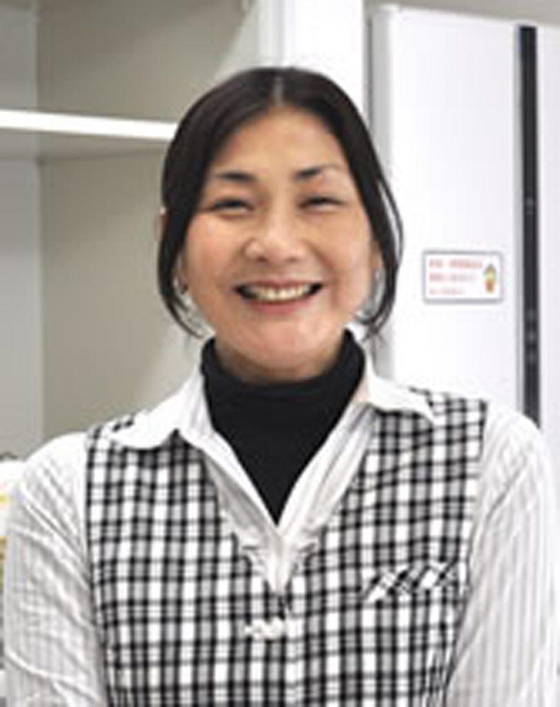 島田 志乃