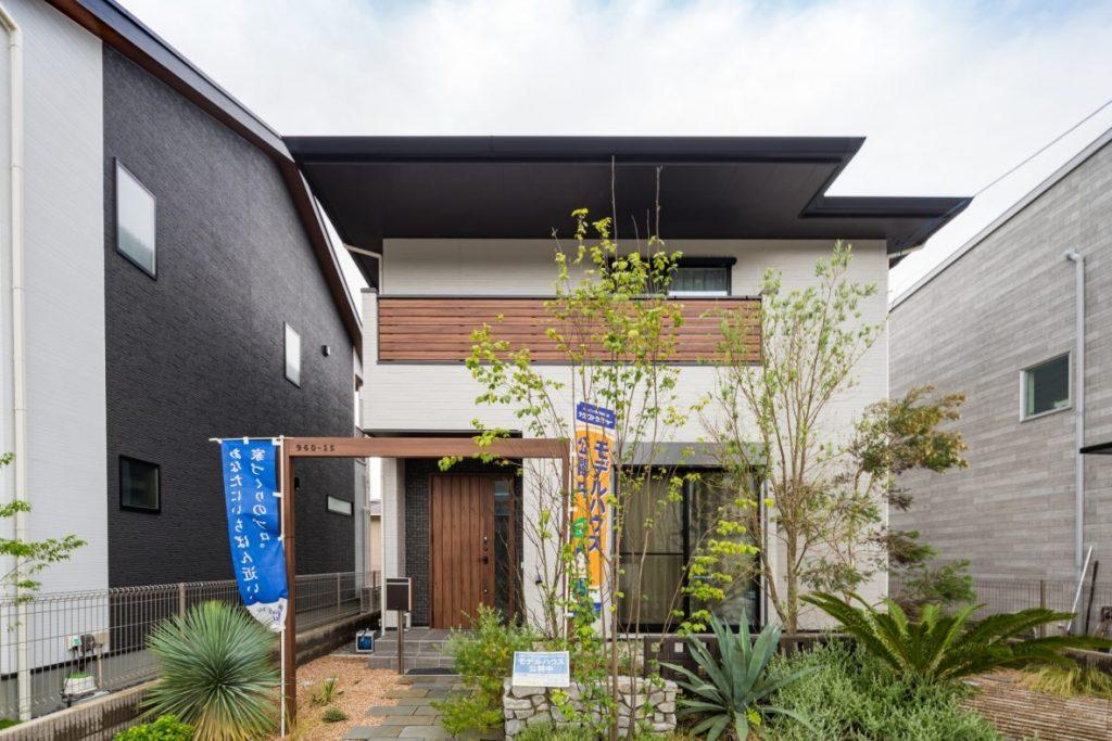 広島県廿日市市で注文住宅を頼むなら、地震や災害に強い家A&Cテクノハウスを!