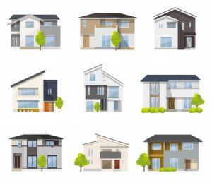 住宅価格は土地の価格?